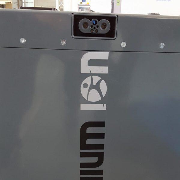 Prise batterie lithium-ion NMC chariot élévateur