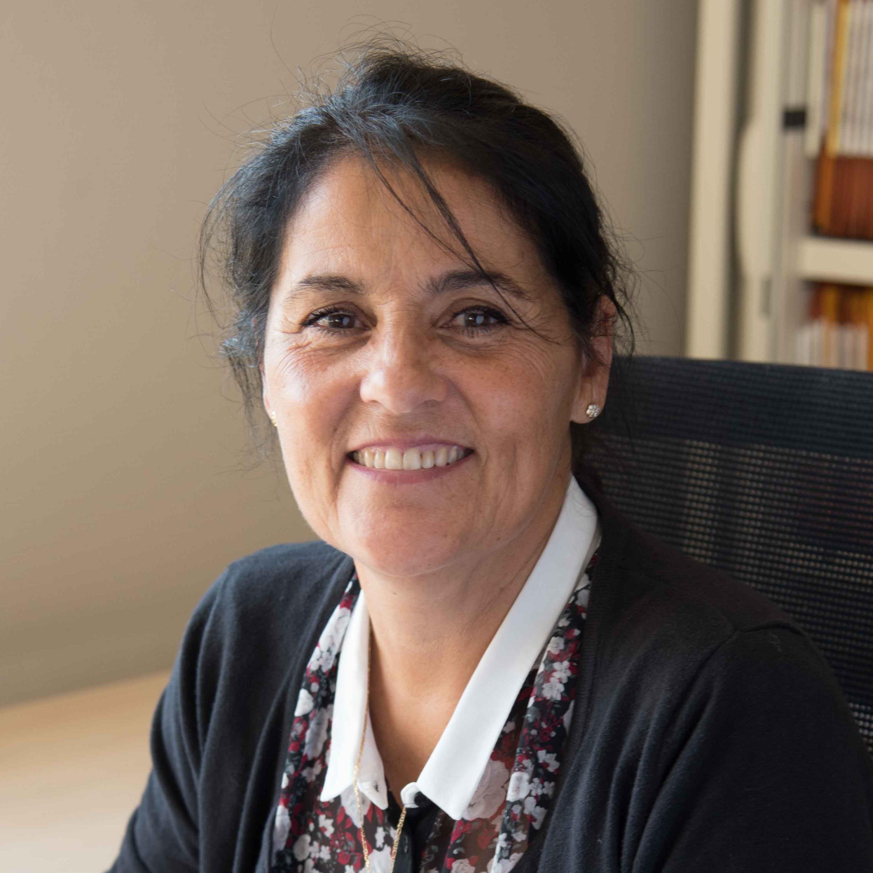 Marie JOURDAN administration
